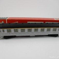 Trenes Escala: VAGON PASAJEROS HO R-CAJ7. Lote 289627048