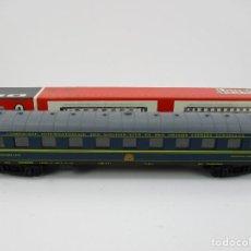 Trenes Escala: VAGON PASAJEROS HO R-CAJ7. Lote 289627068