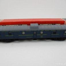 Trenes Escala: VAGON PASAJEROS HO R-CAJ7. Lote 289627073