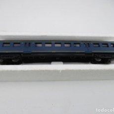 Trenes Escala: VAGON PASAJEROS HO R-CAJ8. Lote 289627123