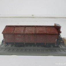 Trenes Escala: VAGÓN MERCANCÍA HO R-CAJ7. Lote 289627183