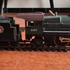 Trenes Escala: LOCOMOTORA A VAPOR LIONEL 48045. ESCALA G (COMPATIBLE LGB). Lote 289796208
