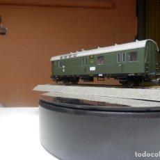 Trenes Escala: VAGÓN FURGON ESCALA HO DE PIKO. Lote 290083198