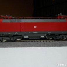 Trenes Escala: LOCOMOTORA ELECTRICA DE LA DB ESCALA HO DE PIKO. Lote 290094753