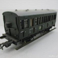 Treni in Scala: VAGON PASAJEROS HO R-DF. Lote 292144328