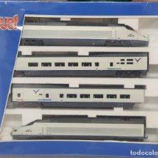 Trenes Escala: TREN AVE JOUEF REF: 740500 - PRECINTADO. Lote 293975348