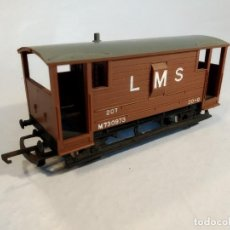 Trenes Escala: VAGÓN MERCANCÍAS WRENN RAILWAYS ESCALA 00/H0 LOTE 4. Lote 295521988