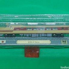 Trenes Escala: LOCOMOTORA ESCALA N 1:160. Lote 297101908