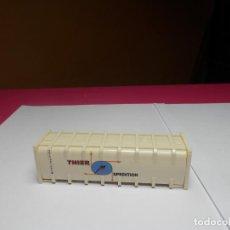 Trenes Escala: CONTENEDOR ESCALA HO. Lote 297119733