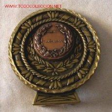 Trofeos y medallas: MEDALLA TROFEO. Lote 27068805