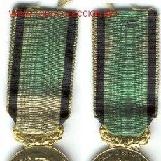 Trofeos y medallas: SOCIETE NATIONALE D´ENCURAGEMENT AU BIEN. Lote 25889395