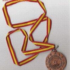 Trofeos y medallas: MEDALLA DEPORTIVA . Lote 12730446