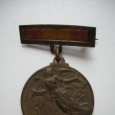 Trofeos y medallas: MEDALLA ALZAMIENTO 18 DE JULIO 1936 (01). Lote 26636321