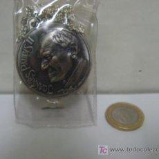 Trofeos y medallas: ANTIGUA MEDALLA, AÑO 1979, CONGRESO MARIANO ZARAGOZA. Lote 15706646