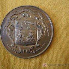 Trofeos y medallas: MEDALLA CONMEMORATIVA FRANCESA. Lote 16906016