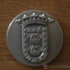 Trofeos y medallas: VII SEMANA DE CINE INTERNACIONAL DE MELILLA 1982. Lote 30369235