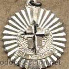Trofeos y medallas: MEDALLA. PREMIO AL MERITO.. Lote 41202995