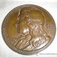 Trofeos y medallas: MEDALLA. Lote 26413563