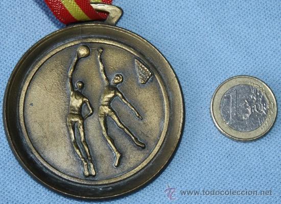 Trofeos y medallas: MEDALLA DEPORTIVA - Foto 2 - 28862212