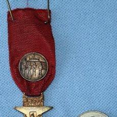 Trofeos y medallas: MEDALLA PORTUGUESA. Lote 28862272