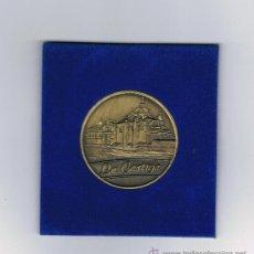Trofeos y medallas: LA CARTUJA EXPO 92 DE SEVILLA. Lote 29504918