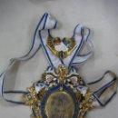 Trofeos y medallas: ANTIGUA MEDALLA CONMEMORATIVA. Lote 32217299