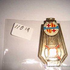 Trofeos y medallas: MEDALLA CONMEMORATIVA DEL CLUB NATACIÓ BARCELONETA 1957. Lote 34135396