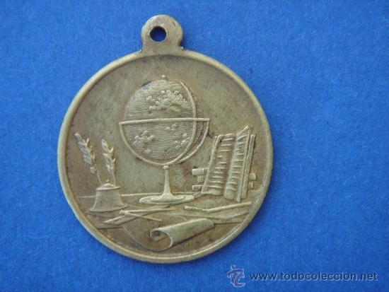 Trofeos y medallas: OTRA CARA DE LA MEDALLA - Foto 2 - 39236201
