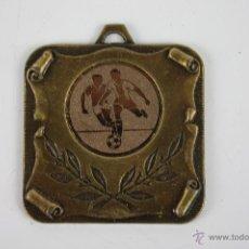 Trofeos y medallas: M-136. MEDALLA EN BRONCE. C. PADUA. FIRMADA NAYBLAN. AÑOS 70. . Lote 39971361