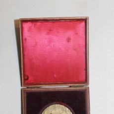 Trofeos y medallas: MEDALLA EN BRONCE - DEGEORGE 1887 - H. DUBOIS - OFFERTE PAR LE PREFET DE CONSTANTINE. Lote 44902839