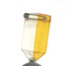 Trofeos y medallas: MEDALLA CONGRESO EUCARÍSTICO DE BARCELONA, AÑO 1952. Lote 45424297