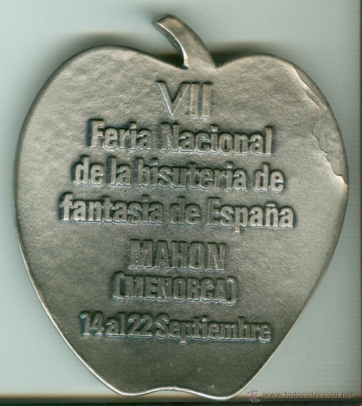 Trofeos y medallas: REVERSO - Foto 2 - 46467530