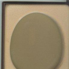 Trofeos y medallas: MEDALLA/PISAPAPELES CONMEMORATIVO SEBIME 1978 MAHÓN MENORCA. Lote 46468034