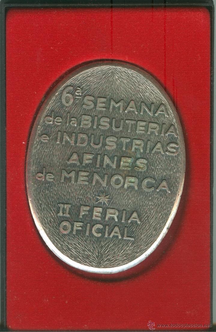 Trofeos y medallas: REVERSO - Foto 2 - 46543609