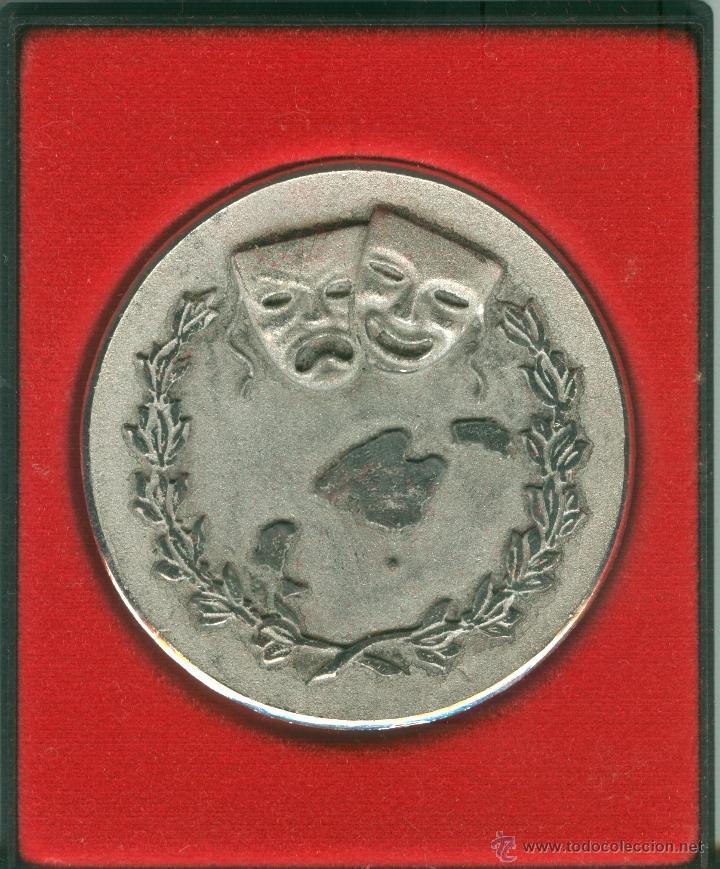 Trofeos y medallas: REVERSO - Foto 2 - 46550765