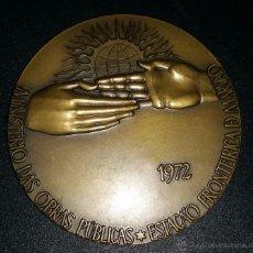Trofeos y medallas: MEDALLA DE PORTUGAL. Lote 48400294