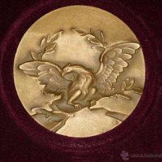 Trofeos y medallas: MEDALLA DE POLONIA. Lote 48400427