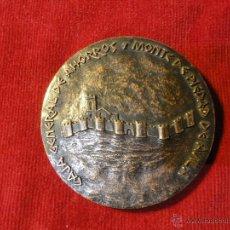 Trofeos y medallas: GRAN MEDALLA 1582-1982 IV CENTENARIO. Lote 50169707