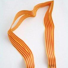 Trofeos y medallas: MEDALLA GENERALITAT DE CATALUNYA. DIRECCIÓ GENERAL DE L'ESPORT. JOCS ESCOLARS DE CATALUNYA, 1981. Lote 51434083
