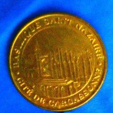 Trofeos y medallas: BONITA MEDALLA COLLECTION NATIONALE MONNAIE DE PARIS EDICION LIMITADA. Lote 52414084
