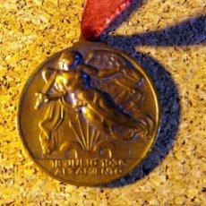 Trofeos y medallas: MEDALLA CONMEMORATIVA. Lote 53346613