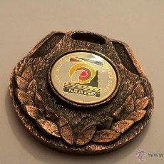 Trofeos y medallas: CLUB NAUTIC PORT DARO-PLATJA DARO-MEDALLA.. Lote 54148817