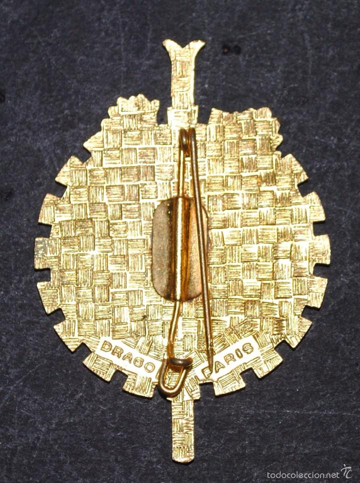 Trofeos y medallas: MEDALLA CONMEMORATIVA - Foto 2 - 56098223