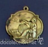 MEDALLA PREMIO ESCOLAR (Numismática - Medallería - Trofeos y Conmemorativas)