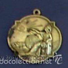 Trofeos y medallas: MEDALLA PREMIO ESCOLAR. Lote 61255679