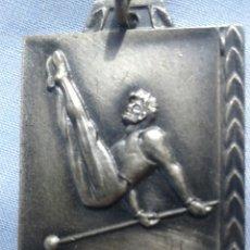 Trofeos y medallas: ANTIGUA MEDALLA DEPORTIVA. Lote 61986752