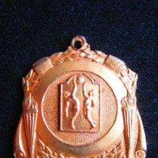 Trofeos y medallas: MEDALLA DEPORTIVA. . Lote 63628939