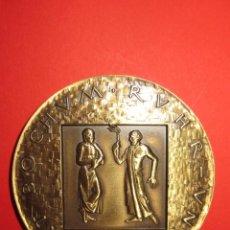 Trofeos y medallas: UNIVERSIDAD RUHR DE BOCHUM. MEDALLA.. Lote 70011605