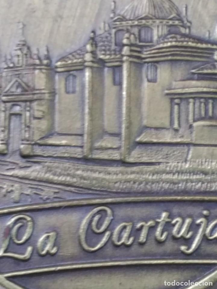 Trofeos y medallas: Medalla en bronce Sevilla 92, La cartuja - Foto 3 - 71492307
