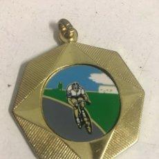 Trofeos y medallas: MEDALLA. Lote 74082270
